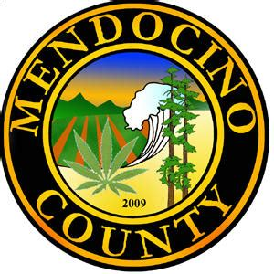 Mendocino County Records Marijuana Records Deal With Feds Reached In Mendocino