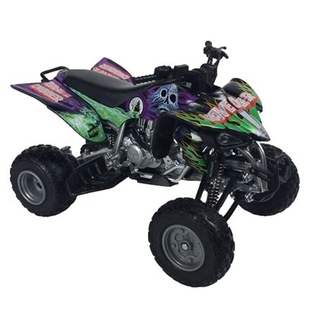 grave digger monster truck power wheels grave digger atv