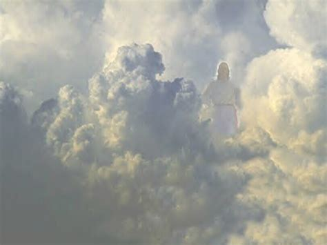 of god cloud the one who jesus loved blessed s weblog