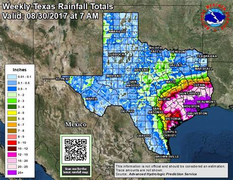 texas am map major hurricane harvey august 25 29 2017