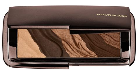 Eye Shadow Hourglass hourglass modernist eyeshadow palette collection info swatch and review