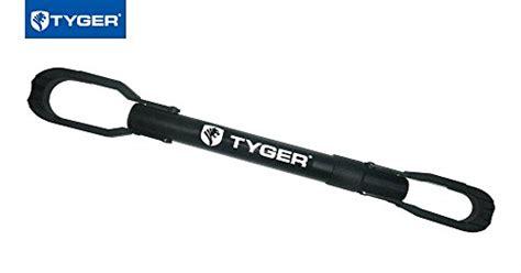 bike top bar tyger deluxe bike top frame cross bar telescopic adaptor black bike sales