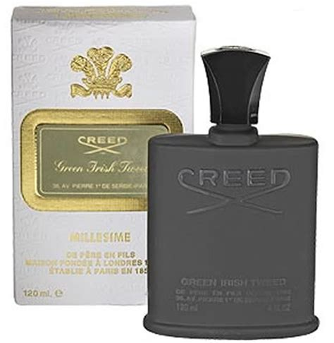Parfum Creed Green Tweed green tweed by creed a fragrance that is liked by