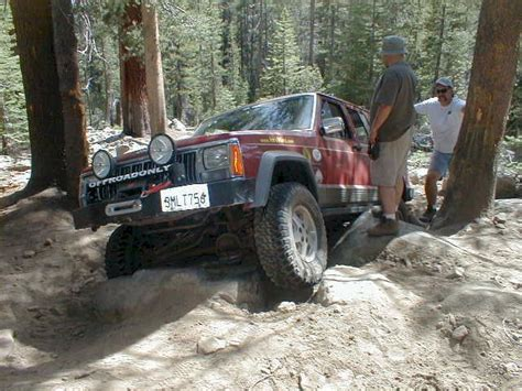 russel toyota route 40 trail dusy ershim ohv route 2002