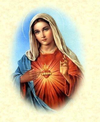 salam maria berdoa melalui perantara bunda maria bunda maria