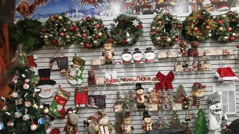christmas tree shop williston hours christmas decore