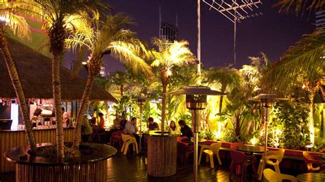 top bars in melbourne the best rooftop bars in melbourne concrete playground