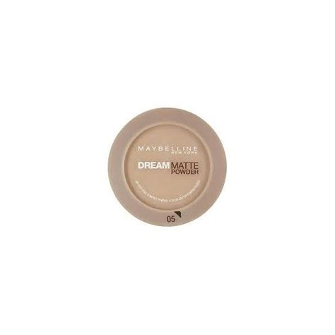 Maybelline Matte Powder maybelline matte powder foundation golden beige 9g