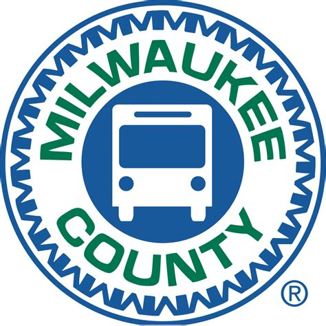 Milwaukee County Search File Milwaukee County Transit System Logo Svg
