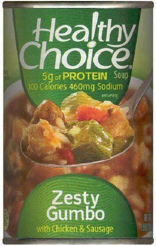 Healthy Choice Soup Country Vegetable Healthy Choice Garden Vegetable Soup