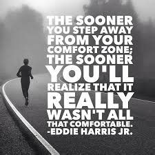 comfort zone address the secret to getting out of your comfort zone ec inc