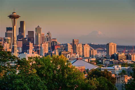 Barn Find Photo Collection Mt Rainier Seattle Wallpaper