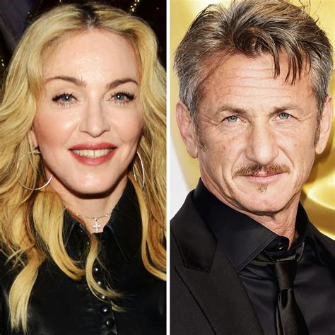 Did Penns Remind Him Of Madonna by Madonna Is Trying To Get Back Together With Ex Husband