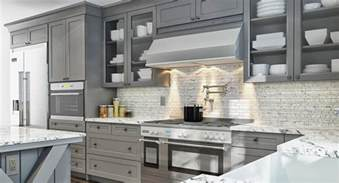 Mdf Cabinet Doors Home Depot - gray painted kitchen cabinets
