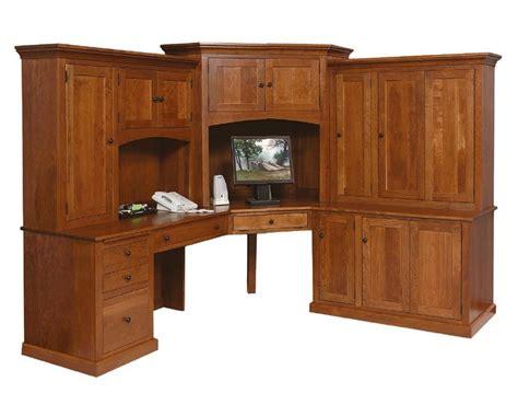 Amish Computer Desks Amish Computer Desk Amish Freemont Mission Computer Desk Amish Computer Desk Hutch Home