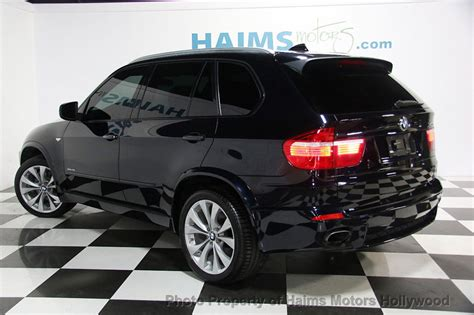 X5 Bmw Used by 2009 Used Bmw X5 Xdrive48i M Package At Haims Motors