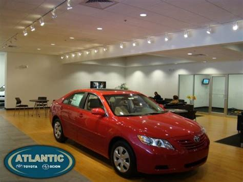 Atlantic Toyota Service Atlantic Toyota Ma 01905 Car Dealership And Auto