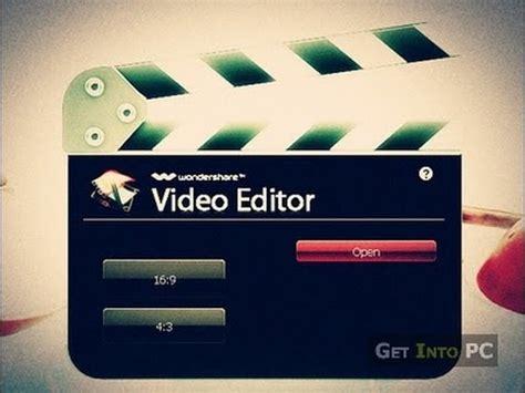tutorial wondershare video editor wondershare video editor zoom in out tutorial asurekazani