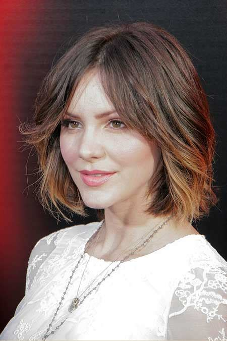 center part short haircuts for women 6 fun to wear hairstyles for this season
