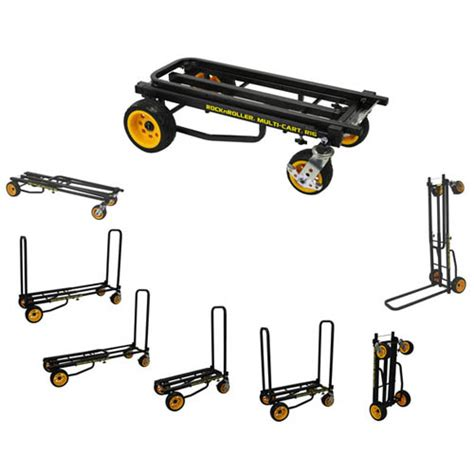 Multi Max 33 R rocknroller multi cart max wide model r16 rt capacity 270kg