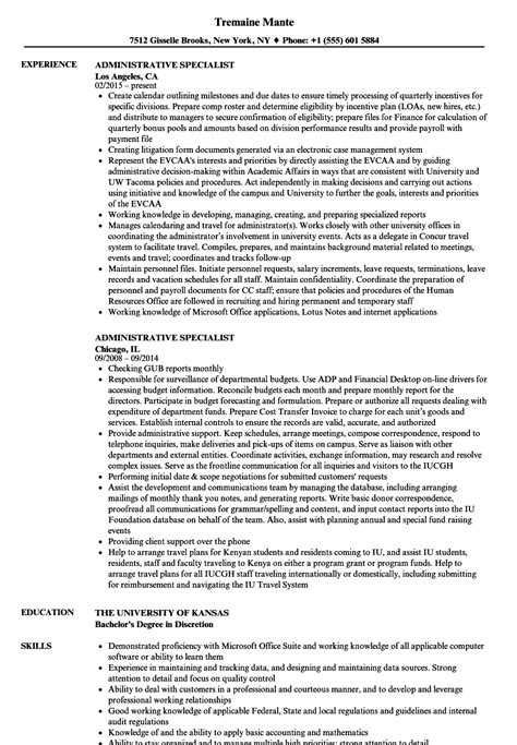 information technology resume example sample it support resumes