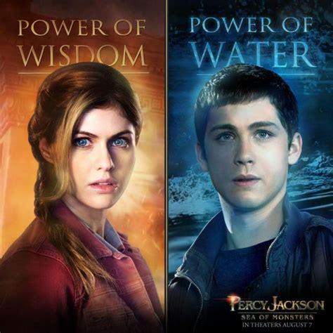 film fantasy percy jackson neue figurenposter zum fantasy jugendabenteuer quot percy