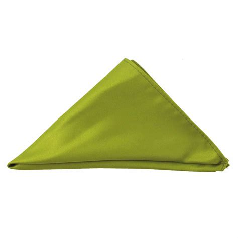 Avocado Pocket avocado pocket square