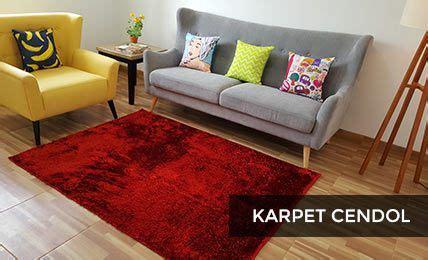 Karpet Cendol Rosanna grosir sprei katun panca bedcover karpet selimut