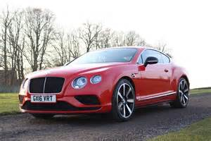 Bentley Sussex Used 2016 Bentley Continental Gt V8 S Mds For Sale In West
