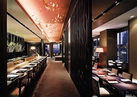 nadaman shangri la hotel tokyo review