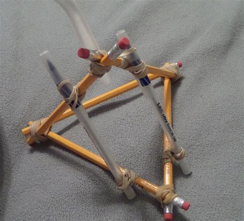 Handmade Catapult - how to make a catapult