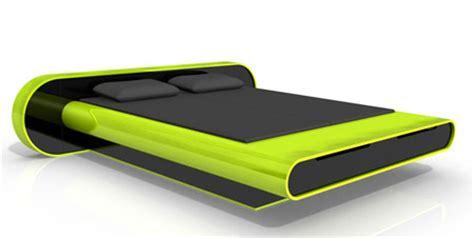 Bed Tech by Nv Bed By Karim Rashid Tuvie
