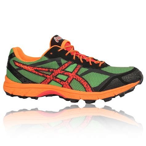 asics trail running shoes promotion asics gel fujifell racer 2 trail running shoes