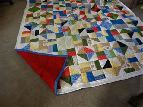chatter quilt