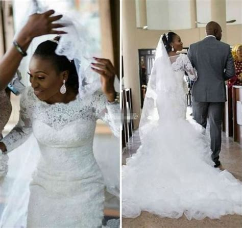 bridal train styles in nigeria best colors and styles for nigerian bridal train you ve