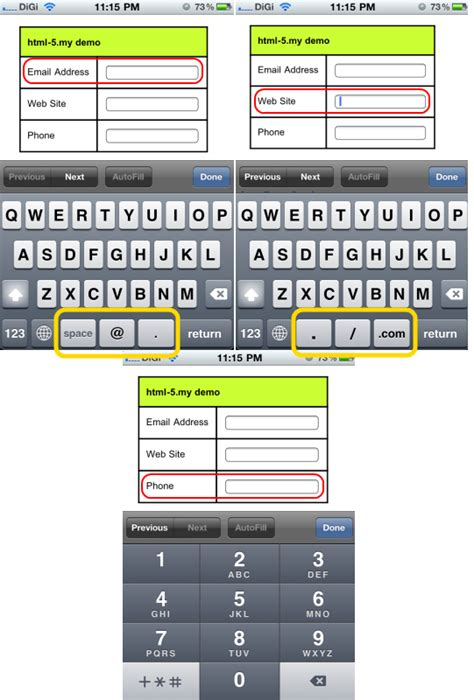 email keyboard layout mobile how to improve the smartphone keyboard layout