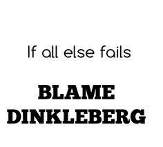 Dinkleberg Meme Generator - dinkleberg on pinterest keep calm ray ban aviator and