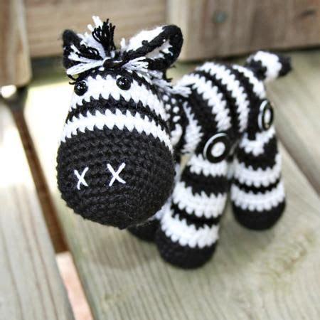 amigurumi zebra pattern free 25 best ideas about crochet zebra pattern on pinterest
