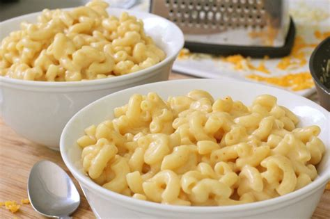 S Homegrown Macaroni And Cheese easy macaroni cheese recipe divas can cook
