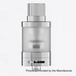 Doctips Authentic For Rda Druga Goon Base Widebore 510 3fvape new products deals update page 5 e cigarette forum