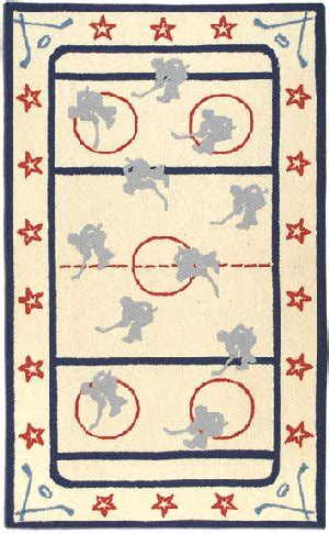 hockey rink rug hockey rink rug the frog and the princess