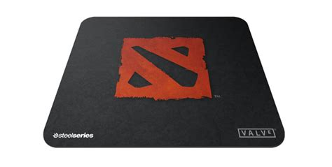 Steelseries Qck Dota 2 Edition 1 buy steelseries qck dota 2 edition gaming mousepad