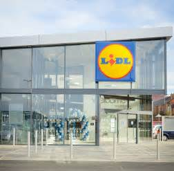 lidl to mimic waitrose look in bid to attract more wealthy