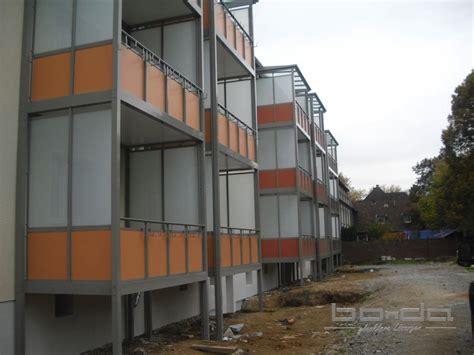 haus römer duisburg balkonanbau duisburg johaniterstrasse