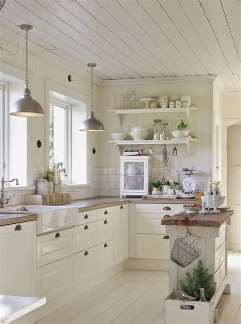 farmhouse kitchen decor ideas vintage farmhouse kitchen design