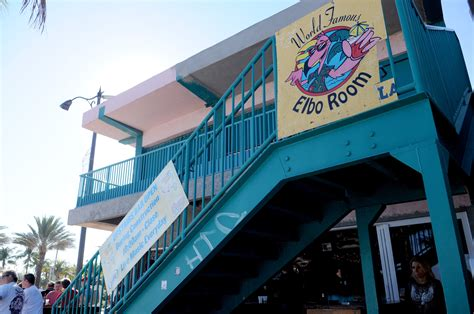elbo room fort lauderdale land famed elbo room for sale but bar s owners say it s staying sun sentinel