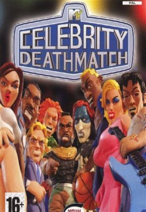 celebrity deathmatch android watch celebrity deathmatch episodes online sidereel