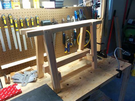 chris schwarz saw bench schwarz saw bench by brian gulotta lumberjocks com woodworking community