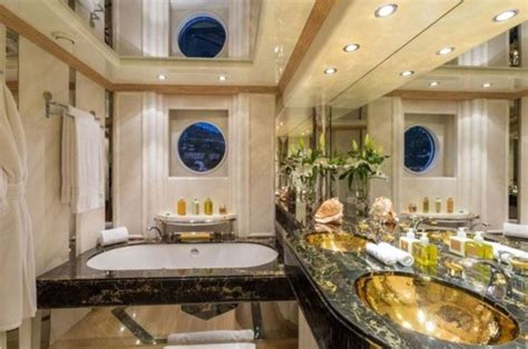 Sit Down Vanity With price on application inside the multi million pound
