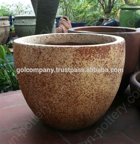 Clay Planters Wholesale by Wholesaler Large Copper Pot Large Copper Pot Wholesale Wholesale Seller